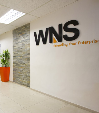 WNS Bellville Location