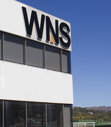 WNS Claremont Location