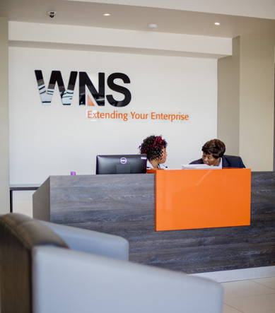 WNS South Africa